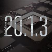 AMD выпустила драйвер 20.1.3 с поддержкой RX 5600 XT