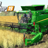 Epic Games Store раздает бесплатно Farming Simulator 19