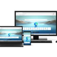 Как установить новый браузер Microsoft Edge