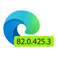 Вышло обновление Microsoft Edge Dev 82.0.425.3