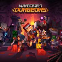 Релиз Minecraft Dungeons состоится 26 мая