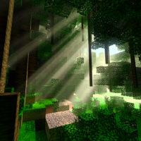16 апреля стартует бета-тестирование Minecraft с RTX