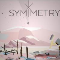 GOG раздает бесплатно игру SYMMETRY
