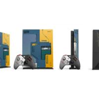 Xbox One X Cyberpunk 2077 станет последним специальным изданием консоли