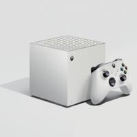 """Подробнее об Xbox """"Series S"""""""