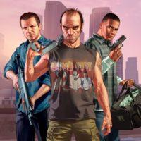 Epic Games Store раздает бесплатно GTA V