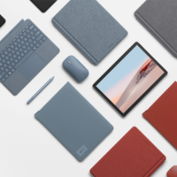 Surface Go 2 получил июньское обновление прошивки