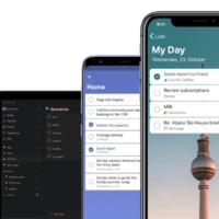 """To-Do для iOS получило обновленный раздел """"Запланировано"""" и другие улучшения"""
