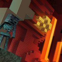 Minecraft The Nether Update выйдет 23 июня