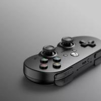 8BitDo представила контроллер для xCloud