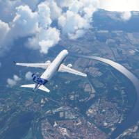 Microsoft Flight Simulator будет доступен в Steam в день запуска игры 18 августа