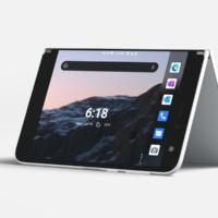 Surface Duo получил октябрьское обновление прошивки