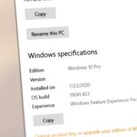 Подразделение Windows снова терпит крупные реструктуризации