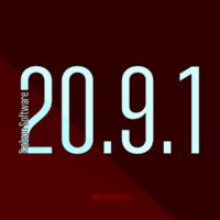 AMD выпустила драйвер 20.9.1