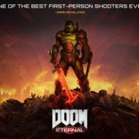 Doom Eternal появится в подписке Xbox Game Pass 1 октября