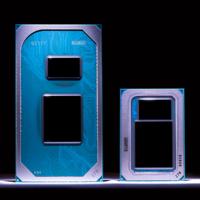 Intel представила мобильные процессоры 11 поколения Tiger Lake