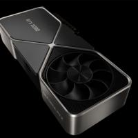 Nvidia представила видеокарты RTX 3090, 3080 и 3070