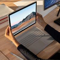 Surface Book 3 получил крупное обновление прошивки