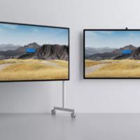 85-дюймовый Surface Hub 2S поступит в продажу в январе 2021