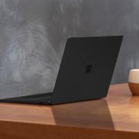 AMD-версия Surface Laptop 3 получила свежие драйверы в новой прошивке