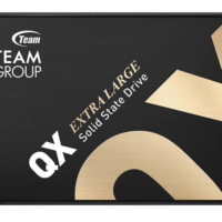TeamGroup представила потребительский SSD на 15.3 Тб