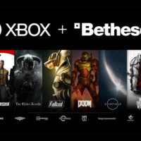 Microsoft анонсировала покупку Bethesda