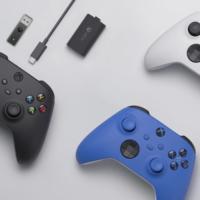 Microsoft представила стартовый набор аксессуаров для новых консолей