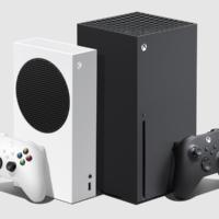 Xbox Series X|S получили свое первое обновление прошивки