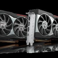 AMD представила видеокарты Radeon RX 6800, 6800 XT и 6900 XT