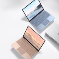 Microsoft официально анонсировала Surface Laptop Go за $549