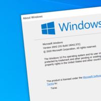 Скидки на Windows 10 от Goodoofer – Windows 10 от 900 рублей