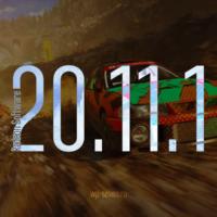AMD выпустила драйвер 20.11.1 с поддержкой DiRT 5 и других игр