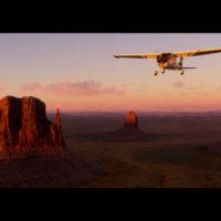 Microsoft Flight Simulator получил крупное «американское» обновление