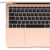 MacBook Air с ARM работает на Windows 10 быстрее Surface Pro X