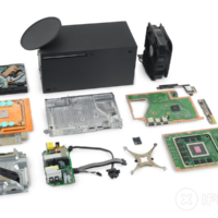 Xbox Series X получила хорошую оценку ремонтопригодности