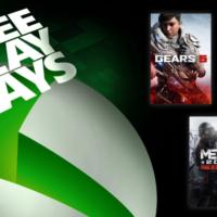 Gears 5, Metro 2033 Redux и Book of Demons доступны бесплатно подписчикам Xbox Live Gold