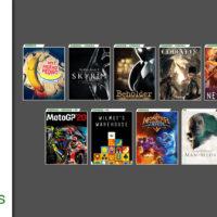 Новые игры для подписчиков Xbox Game Pass в декабре 2020