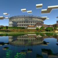 Mojang выпустила Minecraft с RTX