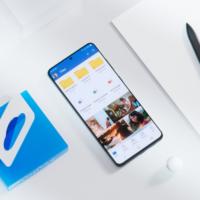 OneDrive для Android получило поддержку 8K-видео