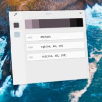 PowerToys получил обновленный инструмент «Пипетка» и улучшения для систем с несколькими мониторами