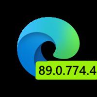 Вышло обновление Microsoft Edge Dev 89.0.774.4