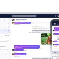 Основатель Pebble представил клиент iMessage для Windows и Android