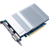 Первая дискретная видеокарта Intel не работает с системами AMD