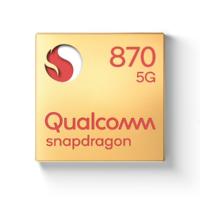 Qualcomm представила процессор Snapdragon 870