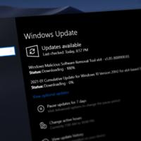 Microsoft поделилась советами по ускорению обновлений Windows