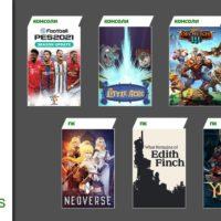 Новые игры для подписчиков Xbox Game Pass в январе 2021