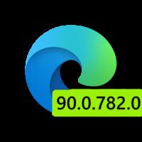 Вышло обновление Microsoft Edge Dev 90.0.782.0