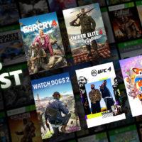Microsoft анонсировала технологию увеличения FPS в обратно совместимых играх на Xbox