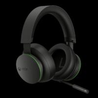 Microsoft представила новую гарнитуру Xbox Wireless Headset