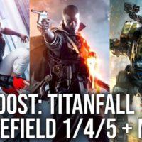 Как FPS Boost работает в играх EA Play